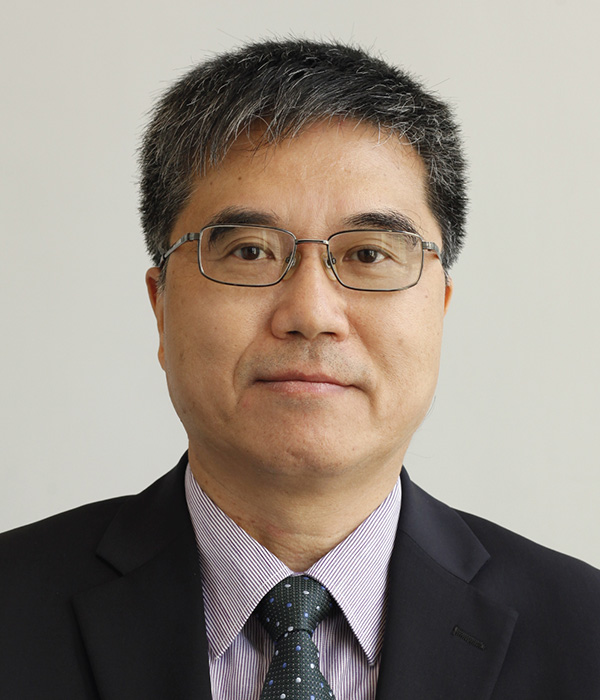 Dr. LAW Chung Sea